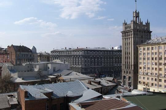 На Украине начался «парад суверенитетов»