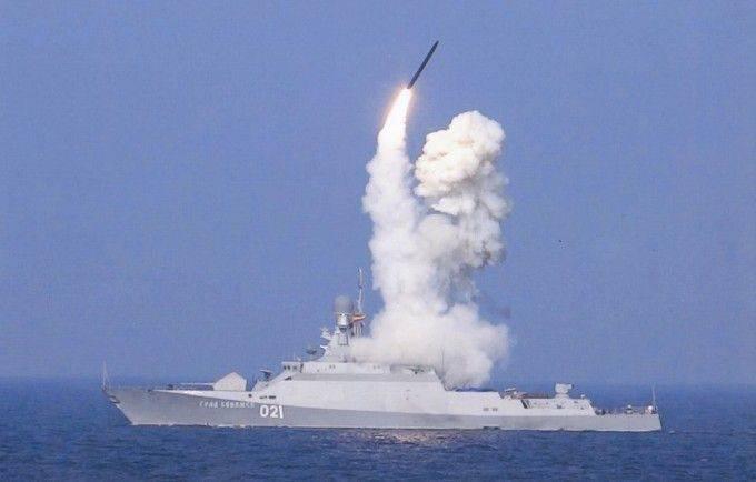 Атака Каспийской флотилии: Головокружение от успехов преждевременно
