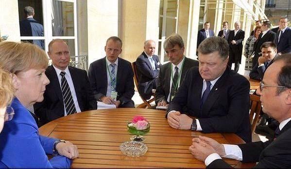 Взяли на испуг: Европа оставляет Киев без поддержки
