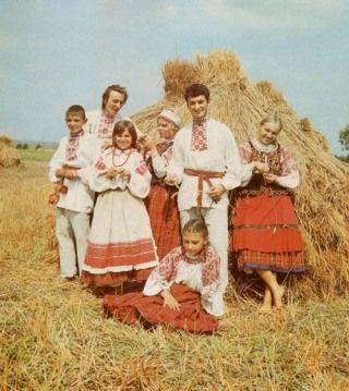 Когда и как придумали белоруссов