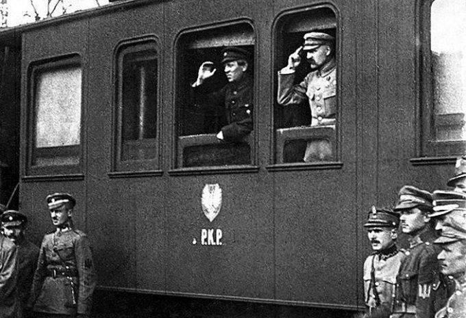 Пилсудский и современная Украина
