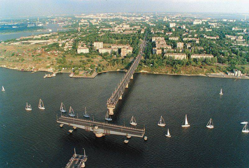 Кировоград. Настоящее название