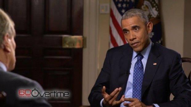 Обама: «Украина является ярким примером страны, которой правят идиоты»