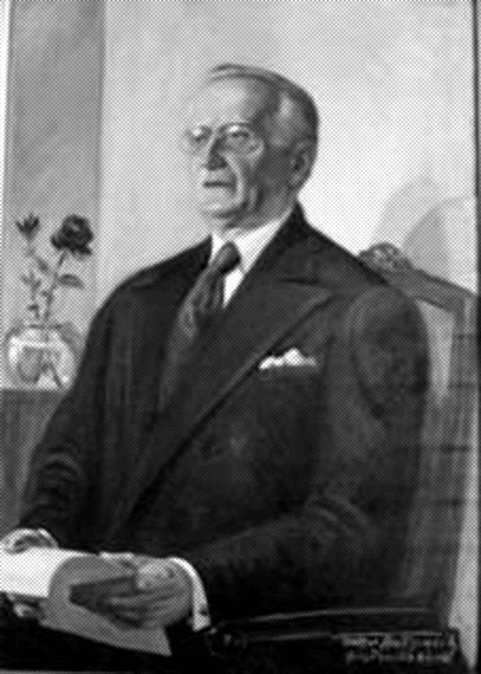 Лонгин Цегельский – предок Тягныбока