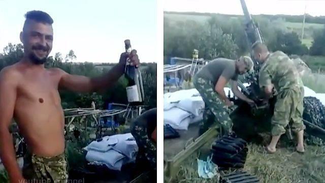«Зелёный змий» пожирает украинских военных. В наркологии не хватает коек