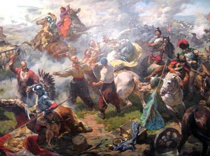 Униатская сущность «украинской Украины»