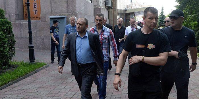 СМИ: В результате спецоперации СБУ схвачен Ярош