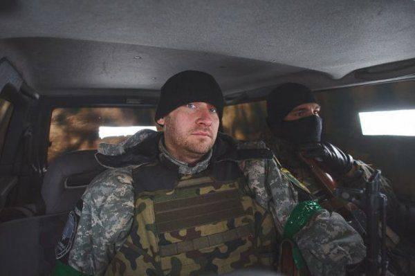 Битва за «хартленд» Коломойского