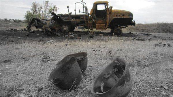 Солдат ВСУ: «Небоевые потери в нашей армии зашкаливают»