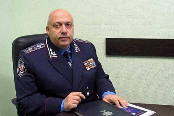 В Киеве расстрелян чиновник, проводивший экспертизы «майданных дел»