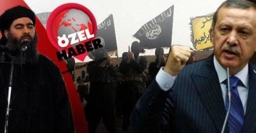 Эрдоган новый Порошенко?