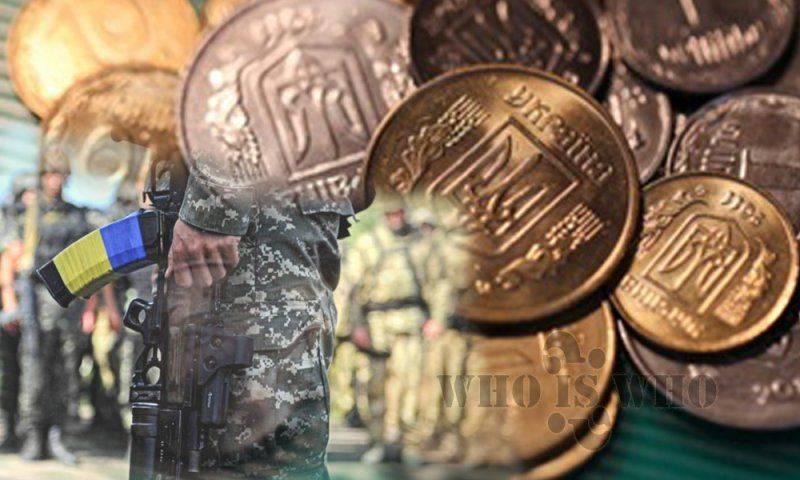 Прикарпатці перерахували до бюджету понад 200 мільйонів гривень військового збору