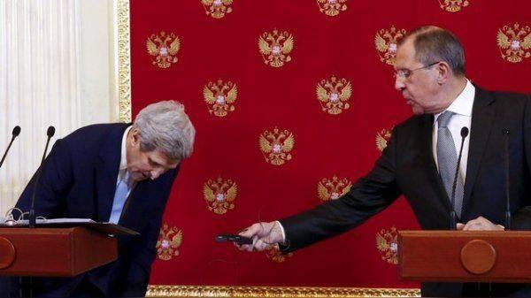 New York Post: США капитулировали перед Путиным в Сирии