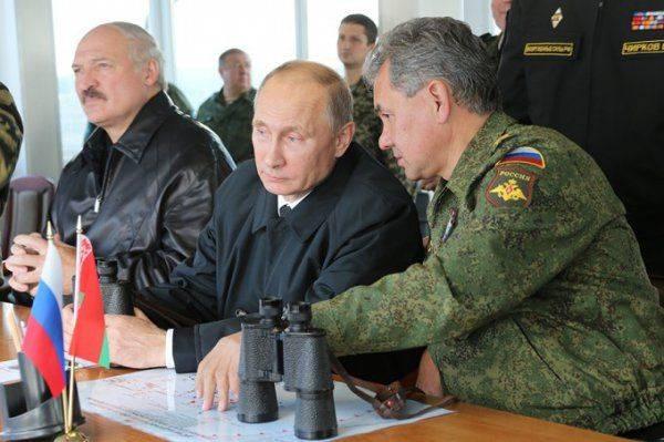 Будет ли война? Что Запад обещает России