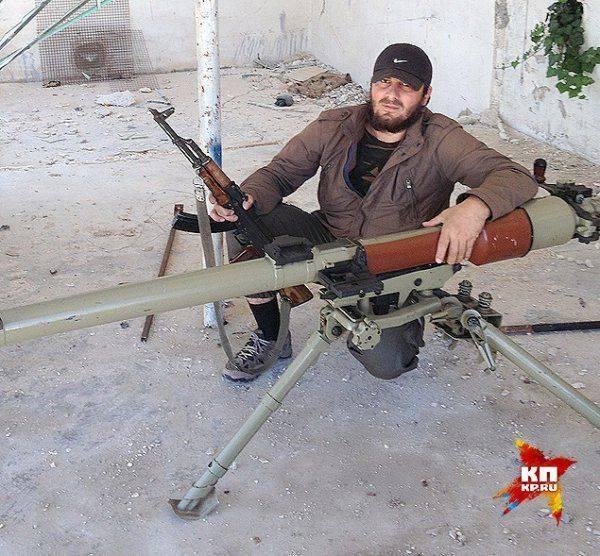 ИГ готовит диверсантов для терактов в России