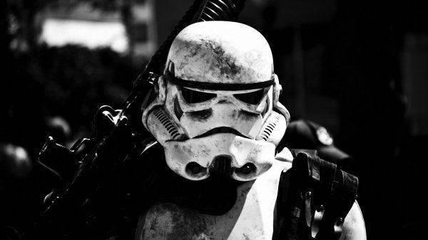Фэндом: Звездные войны меняют образ мирового зла