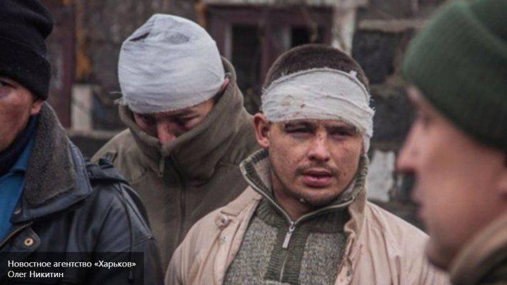 Глава ЛНР решил отпустить всех украинских пленных в честь Рождества