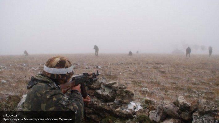 ВСУ из гранатометов ударили по мирным жителям на окраинах Горловки