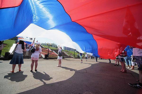 У России три принципиально различных курса в будущее — и она идет по худшему…