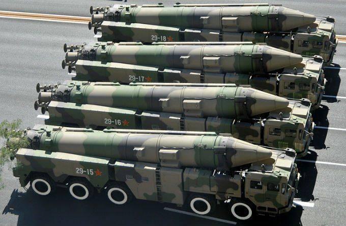 Приподнимаем завесу над планами Китая