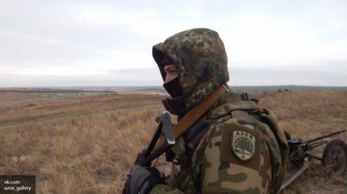 Командование ВСУ готовит операцию по уничтожению нацбатальонов