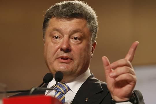 Зачем президенту Украины кортеж «Скорой помощи»?