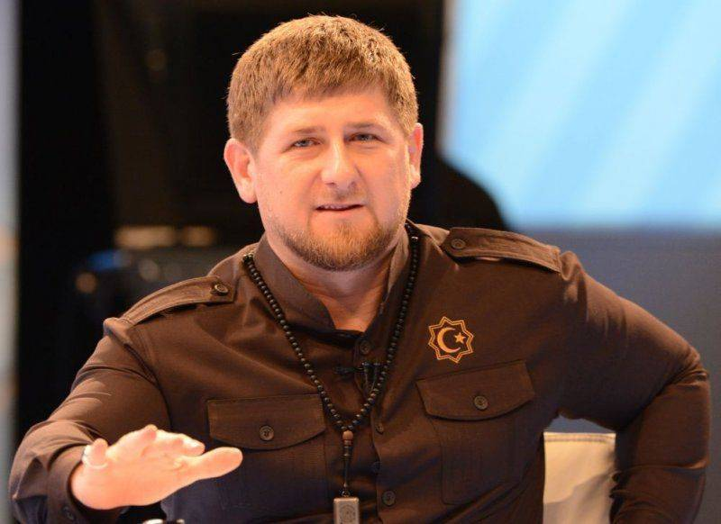 Кто заказал Кадырова?