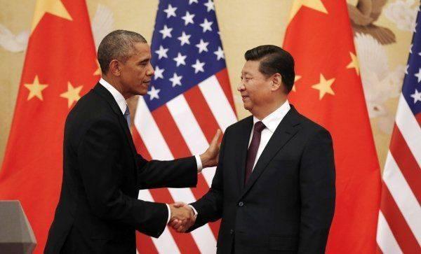 Китай продал Россию за глоток американской нефти?