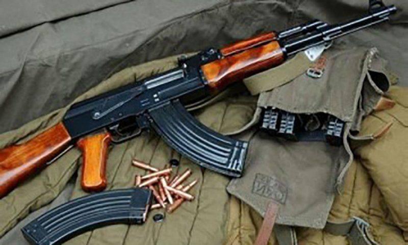 Украина: депутат «казнил» в Лисичанске мирного жителя