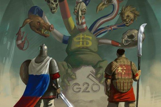 Дракон рявкнул: Китай выступил с жестким заявлением по России