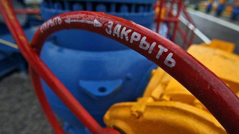 Киев «сжалился» над Россией