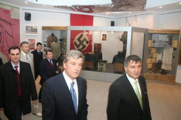 Федерализация Украины. FAQ