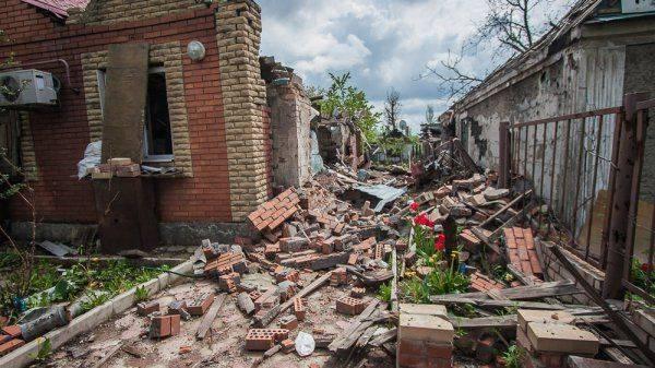 Война на Украине продолжается. Киев подводит вооружение