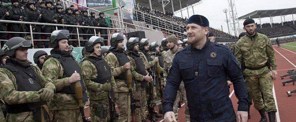 Ополченец, которого украинская «Альфа» приняла за 800 кадыровцев
