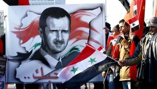 Financial Times: Башар Асад при поддержке РФ начинает разгром одного из последних оплотов прозападных мятежников