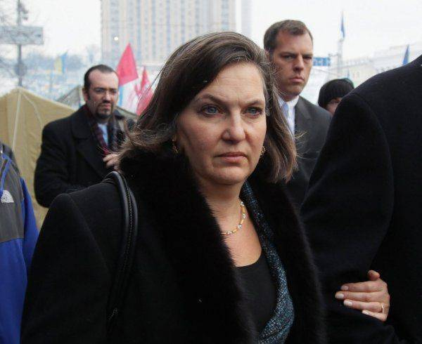 Детали секретных переговоров: Нуланд в истерике требовала личной встречи с Путиным