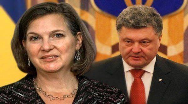 «Псевдозаморозка» конфликта в Донбассе и долгосрочные цели США на Украине