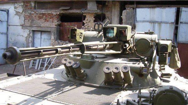 Новая военная доктрина Украины. Реализуемость планов