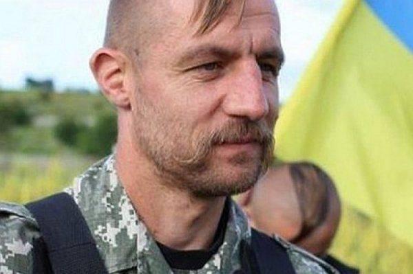 Гаврилюк о Донбассе: А о чем с ними договариваться. Расстрелять и все