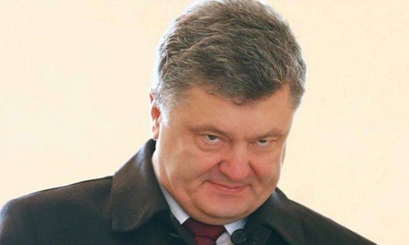 Президент Украины Петр Порошенко принял решение вступить в войну с террористами Исламского Государства
