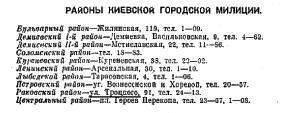 Декоммунизация декоммунизации: Киев в Троцкиев.