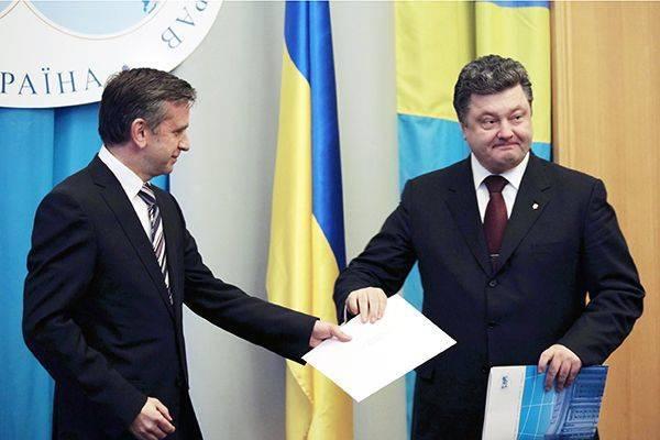 Могли бы отношения России и Украины быть иными?