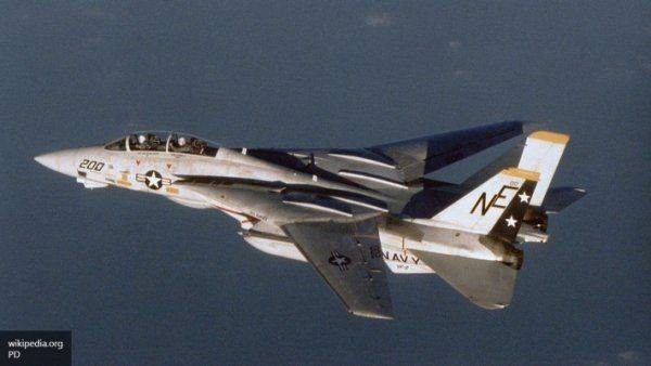 Как украсть у страны триллион долларов: авиация ВМС в 21 веке