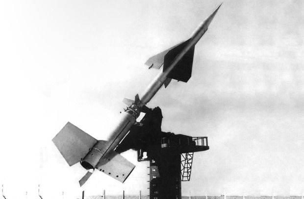 успешное испытание системы противоракетной обороны «А»