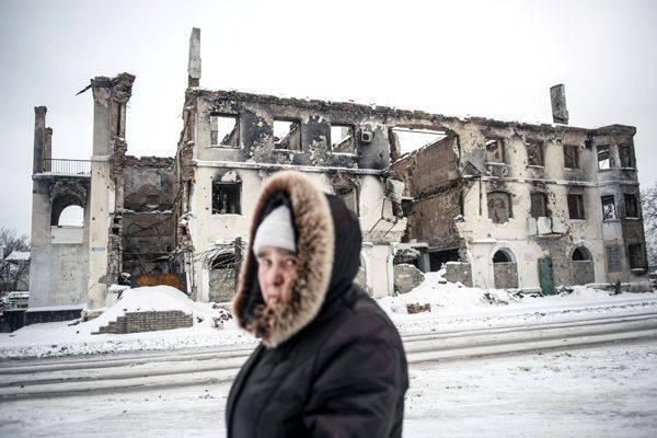«Россия находится в условиях колоссального давления извне»