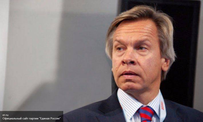 Пушков о ядерном желании Киева: КНДР станет залогом безопасности