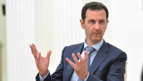 Сирия на пути к миру