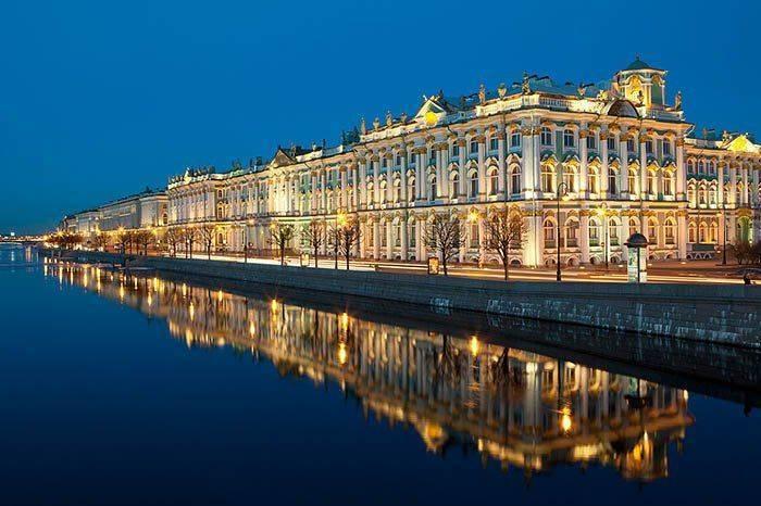 Россияне предпочитают музеи