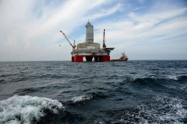 Российская нефтегазовая промышленность выдерживает западные санкции