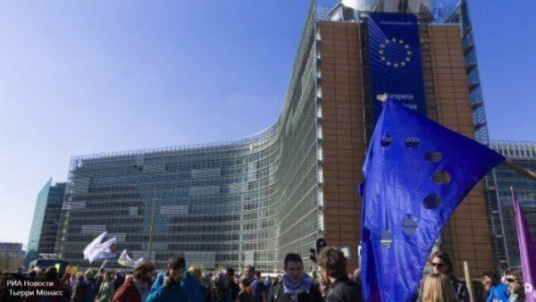 США не дадут Европе ослабить санкционную удавку на шее России